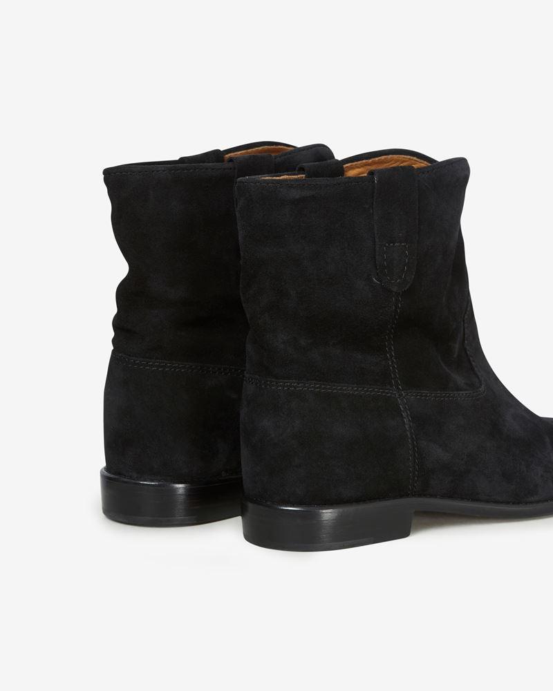 CRISI wedge boots ISABEL MARANT