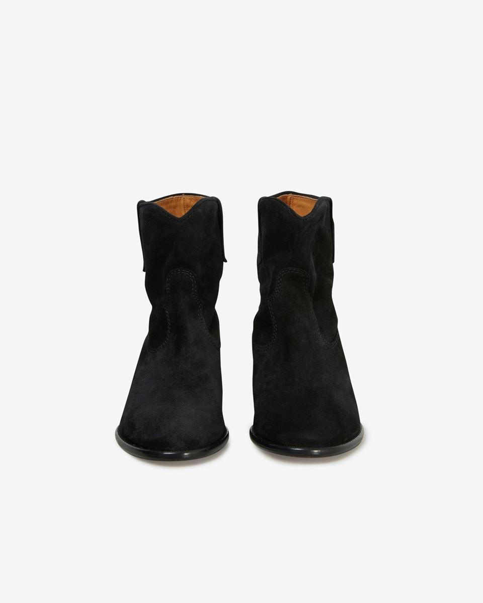 Isabel Marant - Boots CRISI - 5