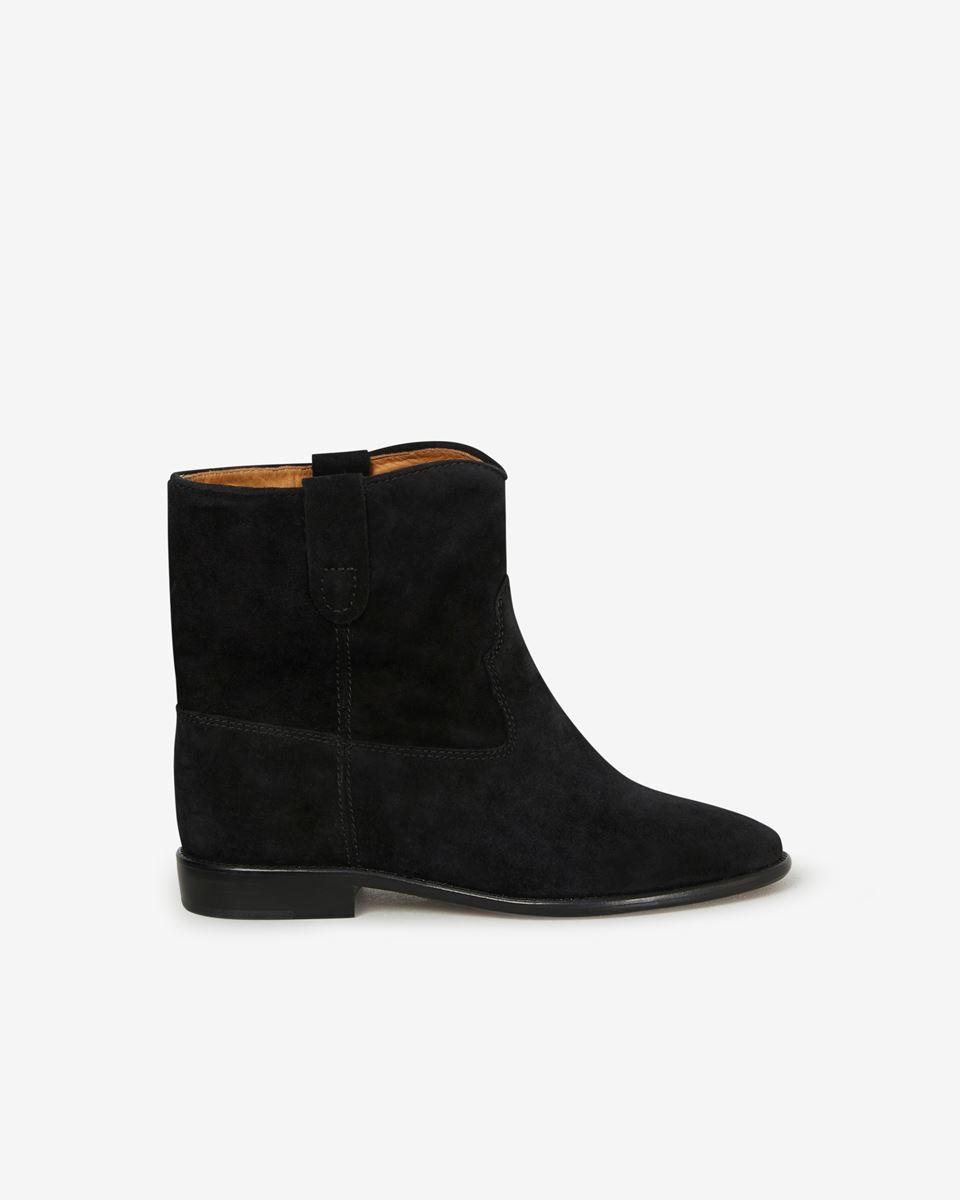 Isabel Marant - Boots CRISI - 4