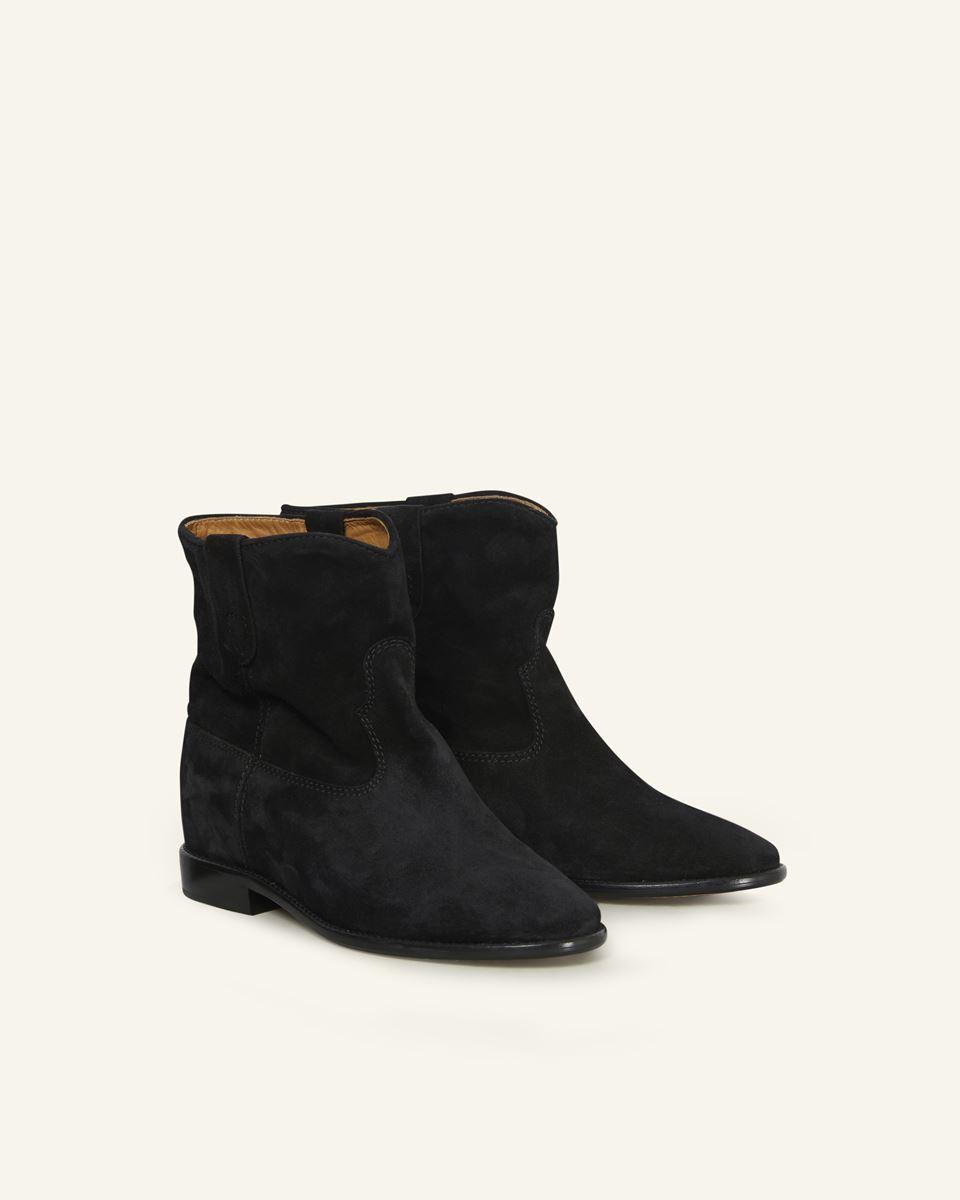 Isabel Marant - Boots CRISI - 3
