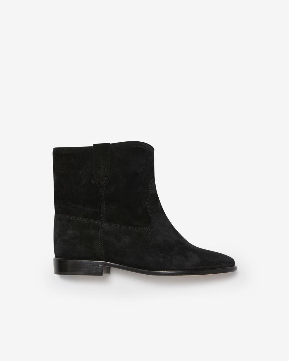 Isabel Marant - Boots CRISI - 1