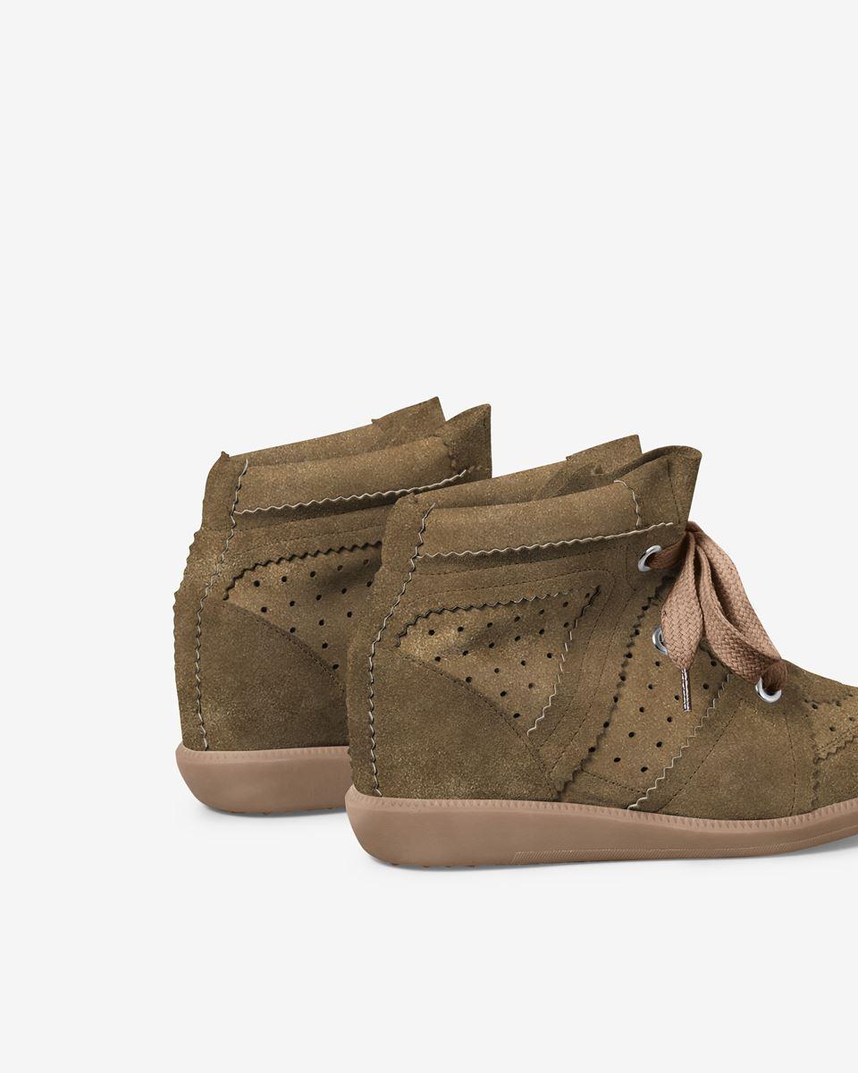 Isabel Marant - BOBBY sneakers - 2