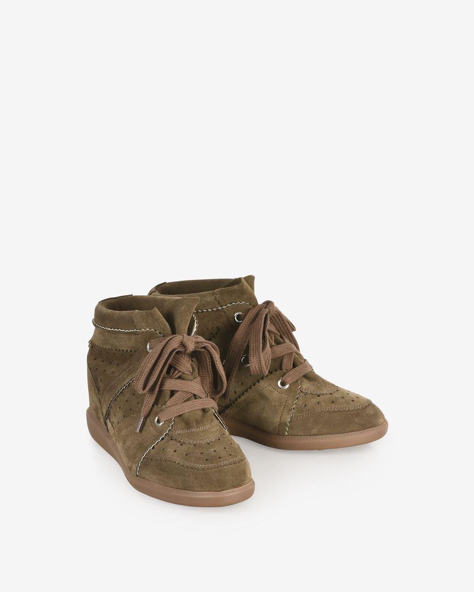 Isabel Marant - BOBBY sneakers - 3
