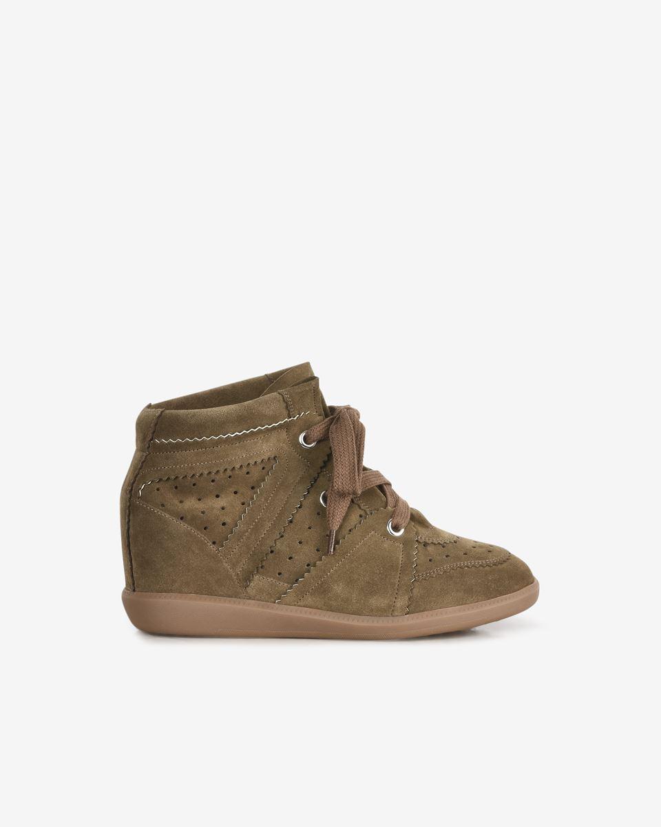 Isabel Marant - BOBBY sneakers - 1