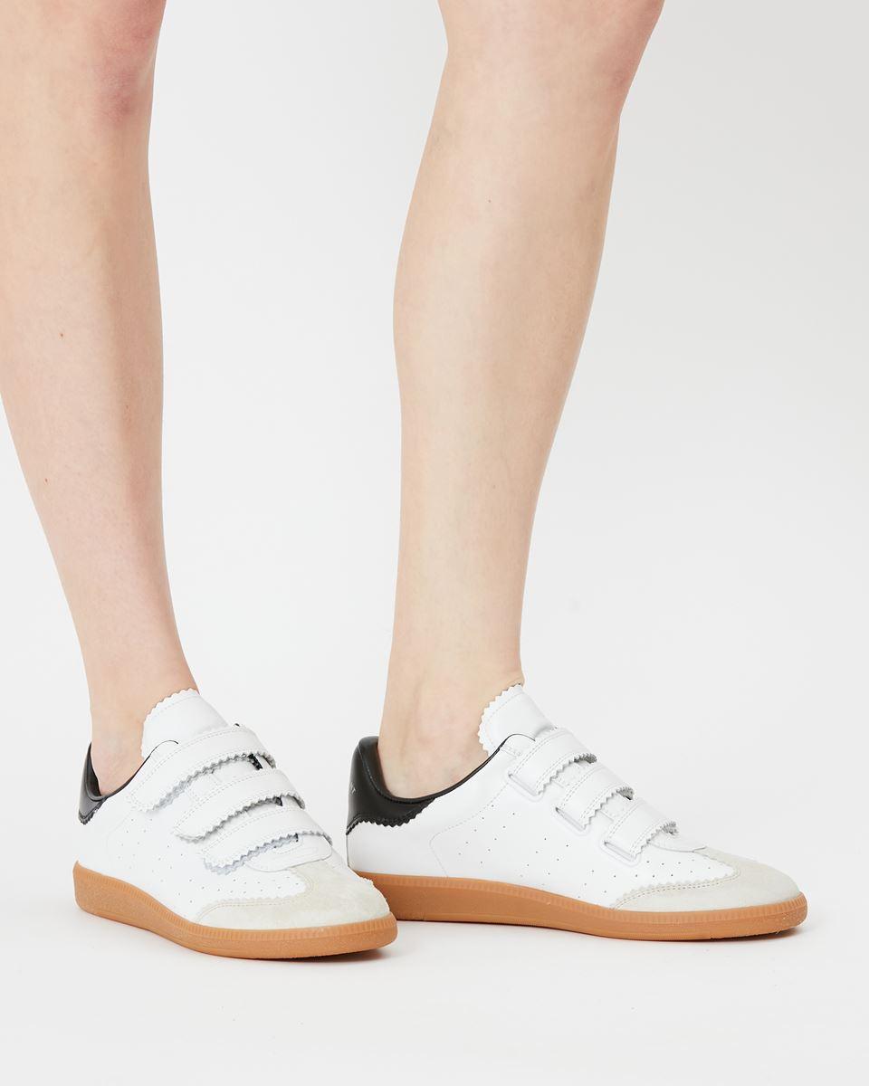 Isabel Marant - BETH sneakers - 4