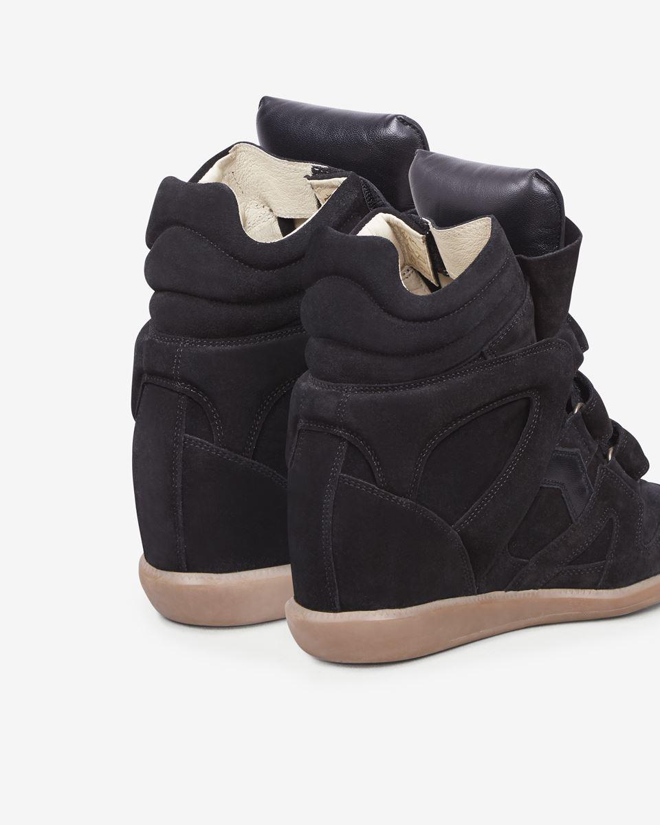 Isabel Marant - BEKETT sneakers - 4