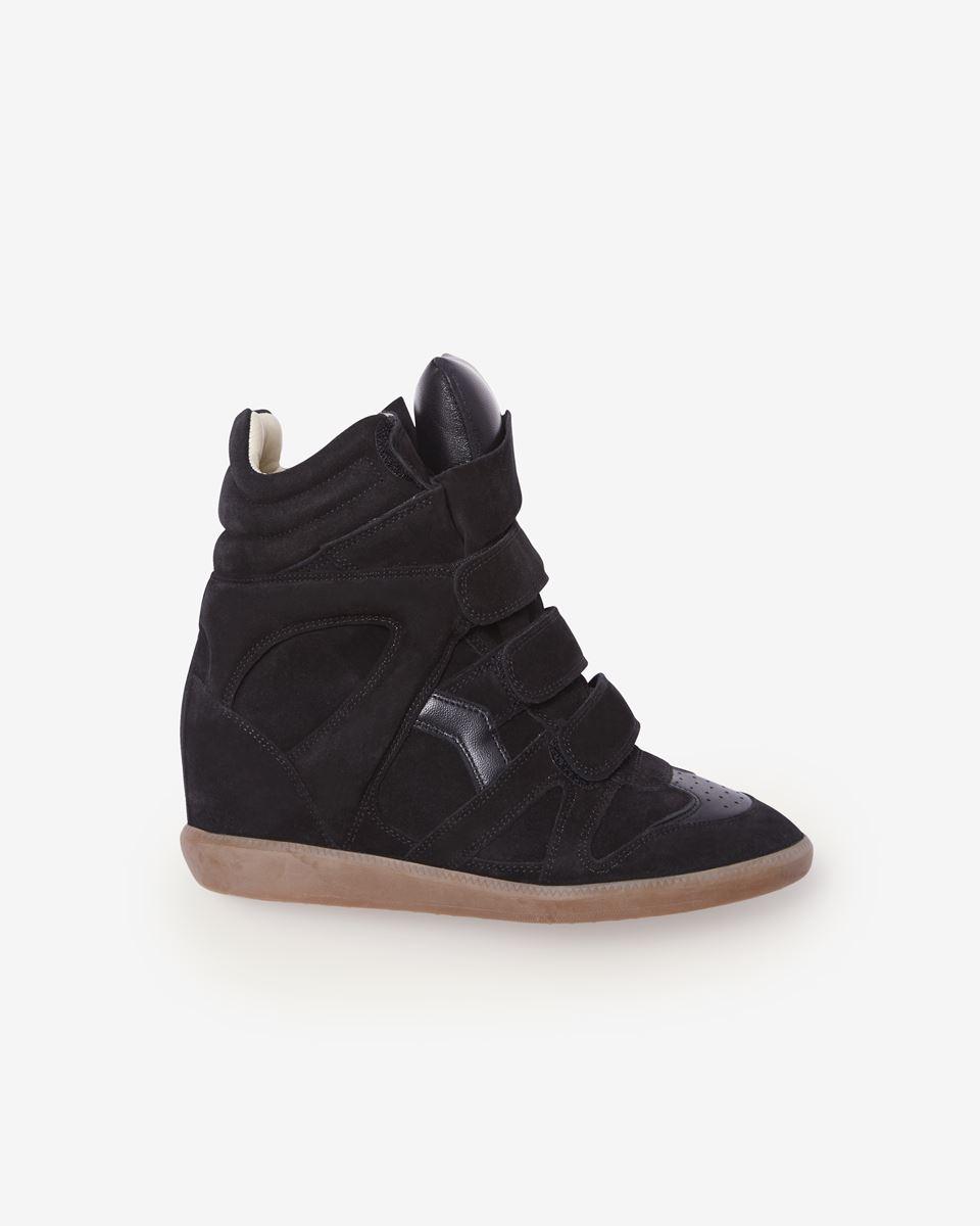 Isabel Marant - BEKETT sneakers - 1