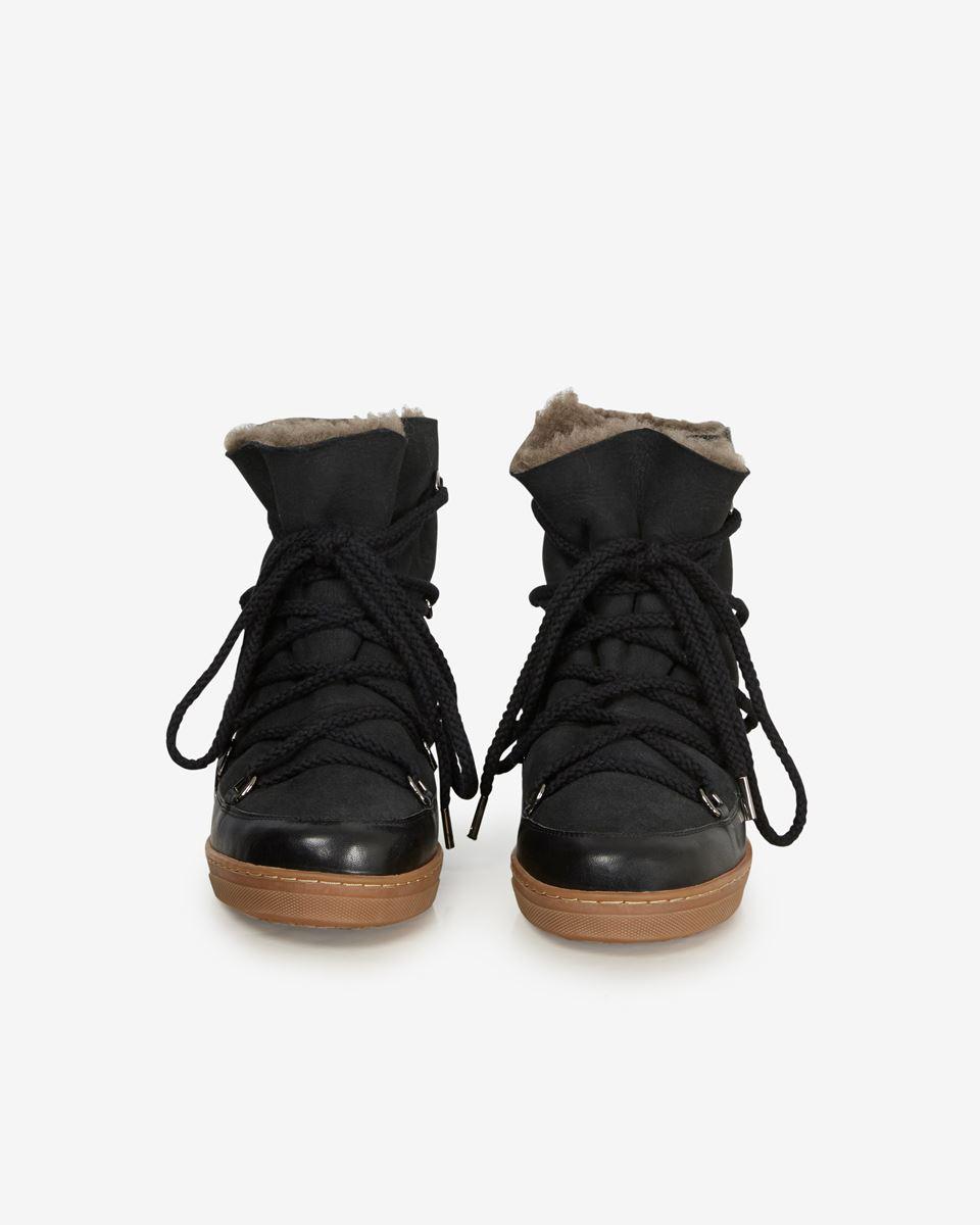 Isabel Marant - Boots NOWLES - 5