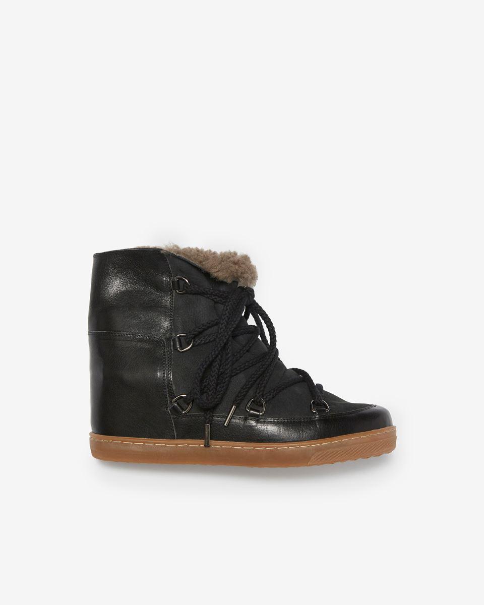 Isabel Marant - Boots NOWLES - 1