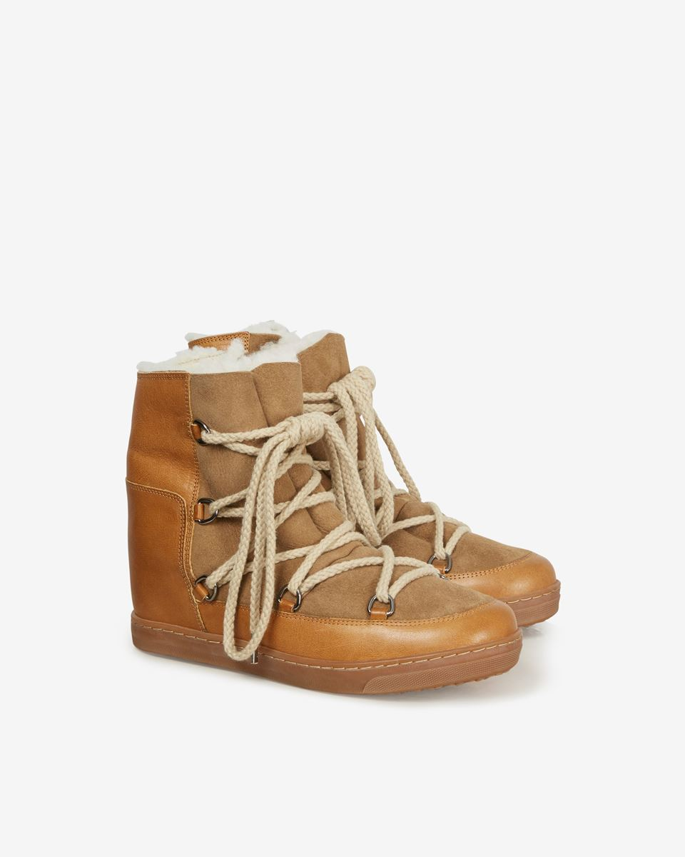Isabel Marant - NOWLES BOOTS - 3