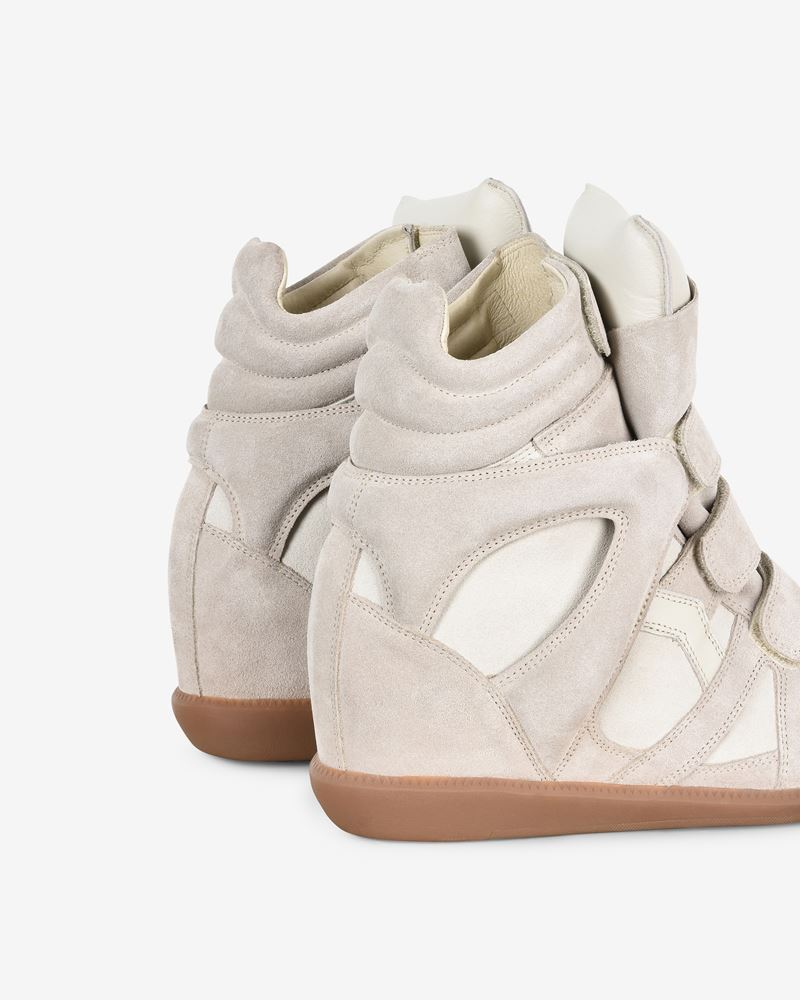 BASKETS BEKETT ISABEL MARANT