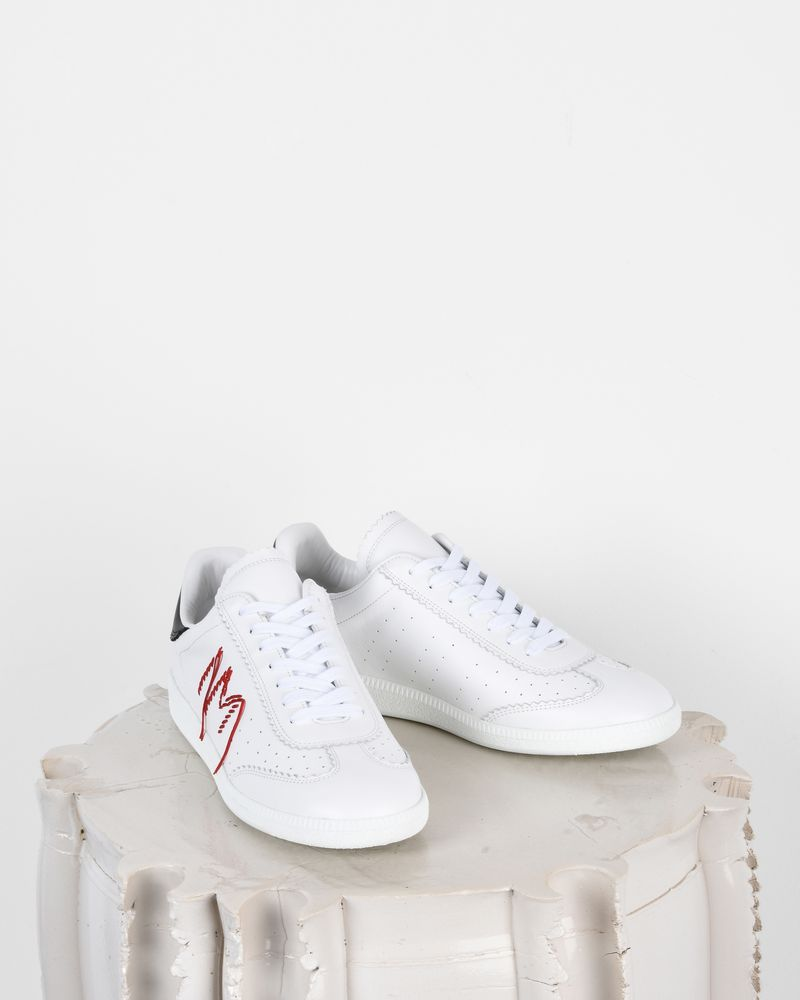 Sale Inexpensive Isabel Marant Bryce Baskets Sneakers High Quality Buy Online ZwWMBO