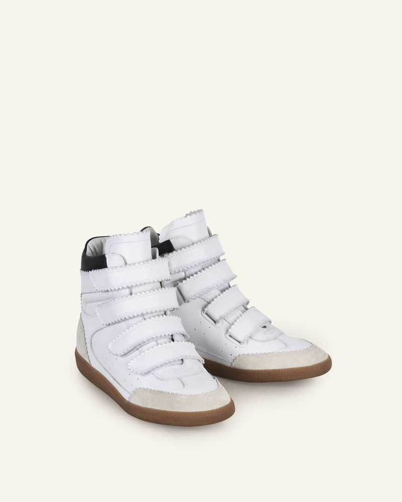 BILSY high sneakers  ISABEL MARANT