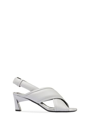 Marni Nappa lambskin sandal Woman