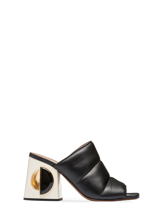 very cheap online Marni mule sandals cheap sale low shipping outlet pay with visa cheap prices reliable i37tK