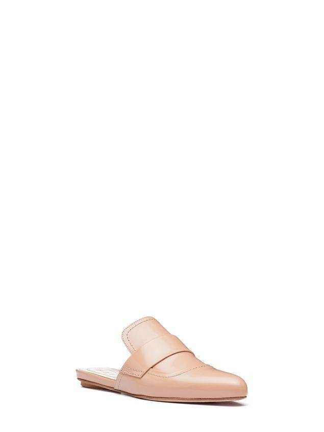 Marni Slipper in calfskin flat heel Woman - 2