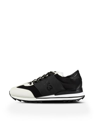 Y-3 RHITA SPORT Shoes woman Y-3 adidas