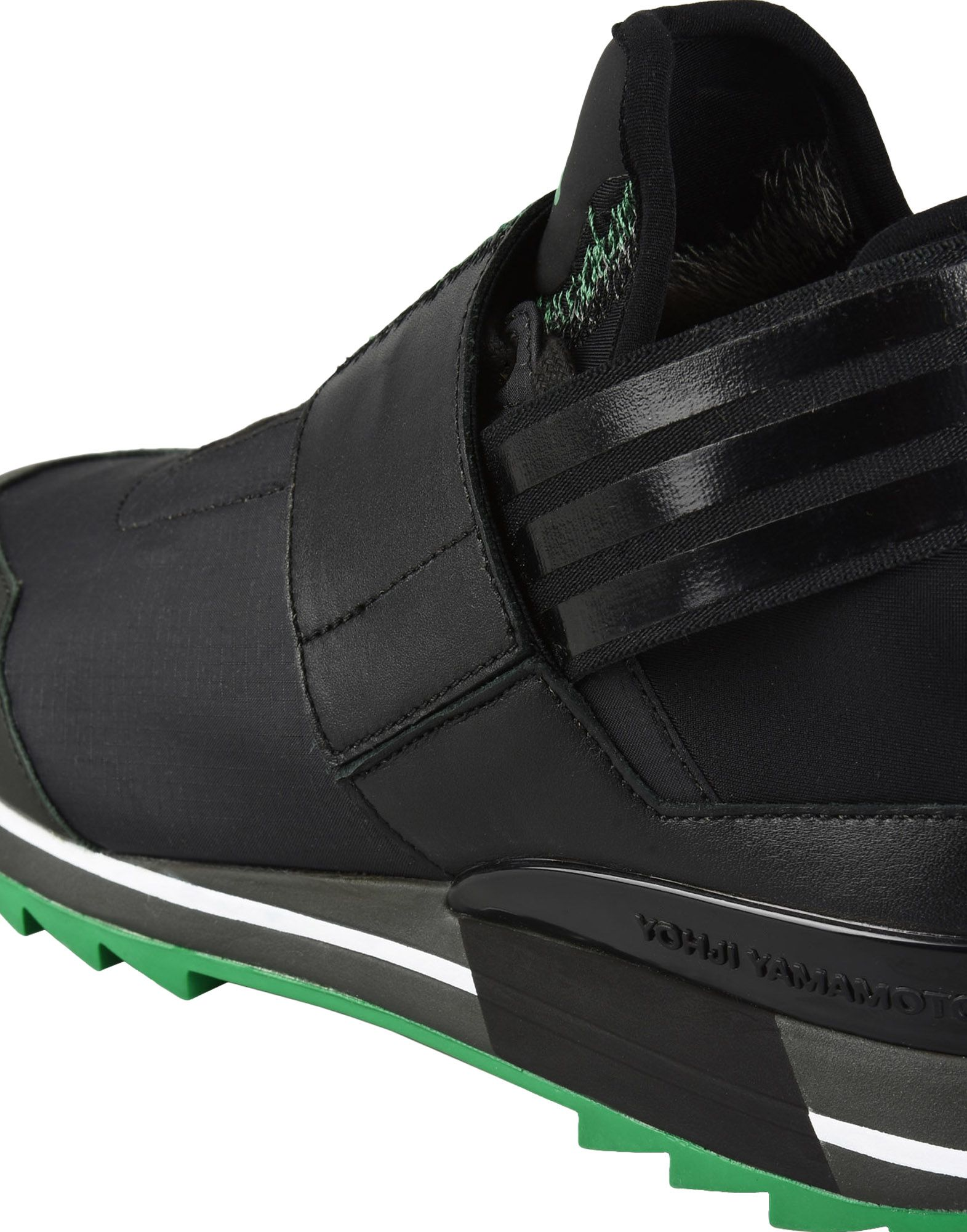 07be91724831 Y-3 Y-3 ATIRA Sneakers Woman a ...