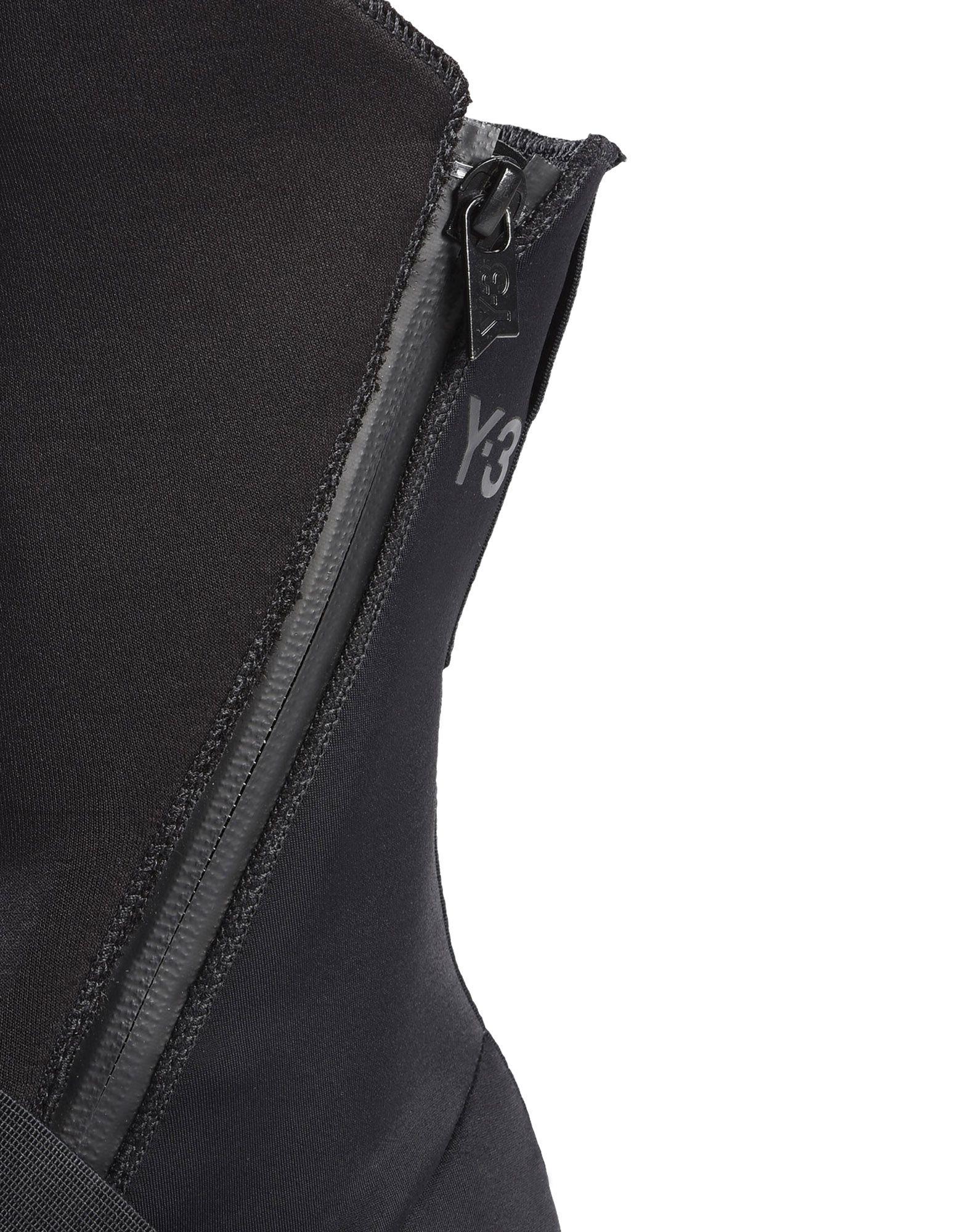 Y-3 Y-3 QASA BOOT High-top sneakers Woman a ... a58f14cb16