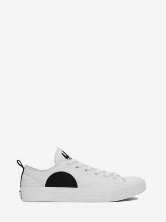 Swallow Plimsoll Low