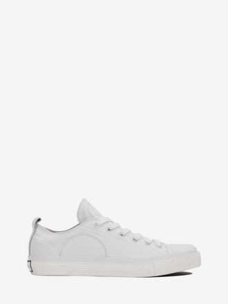 Plimsoll Low Top