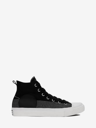 Plimsoll High Top