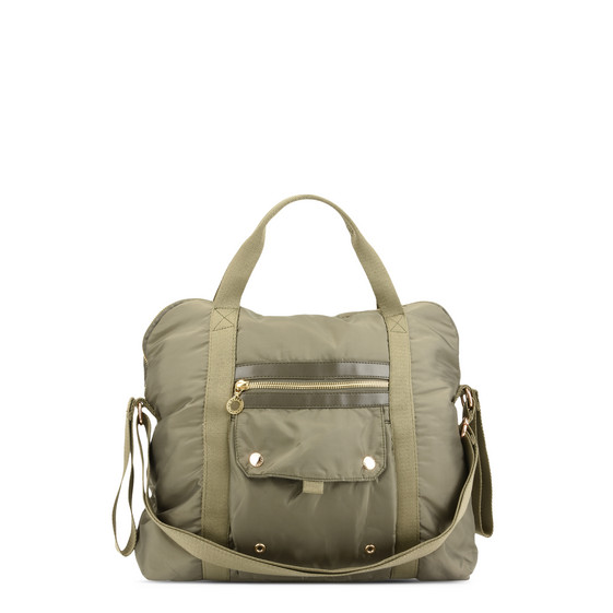 Fern Changing Bag