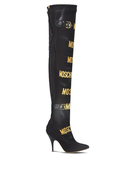 Boots Woman MOSCHINO