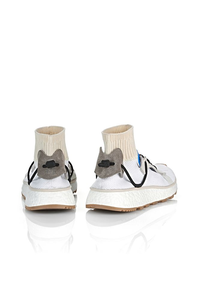 ALEXANDER WANG ADIDAS ORIGINALS BY AW RUN SHOES Sneakers Adult 12_n_d