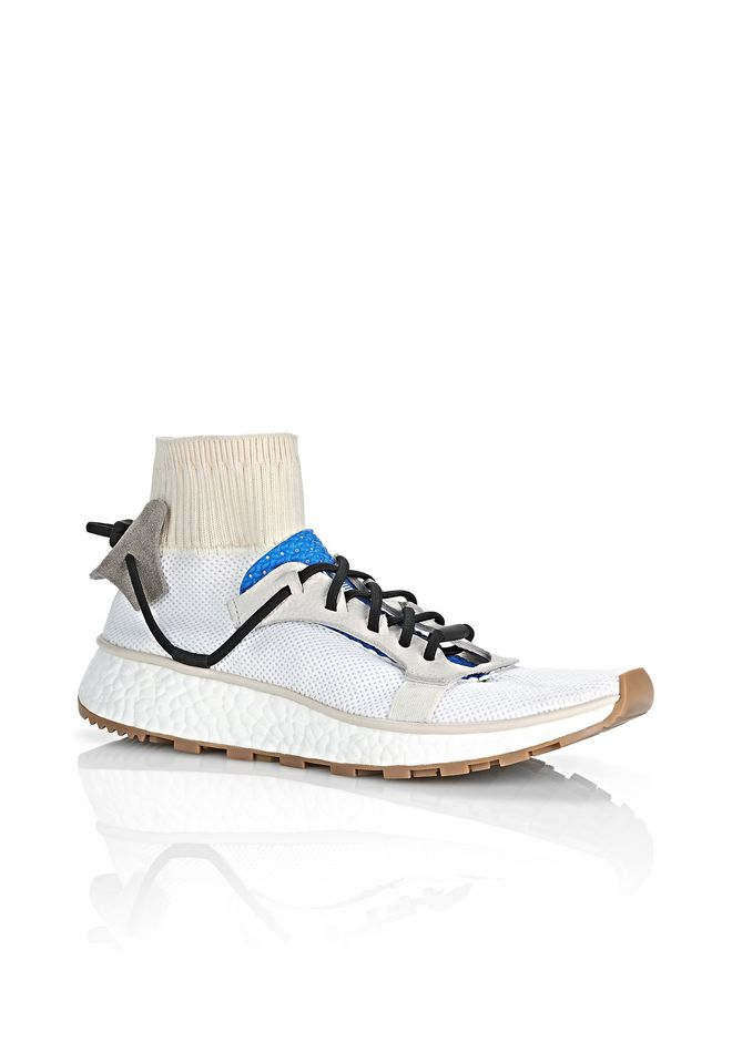 ALEXANDER WANG ADIDAS ORIGINALS BY AW RUN SHOES Sneakers Adult 12_n_f