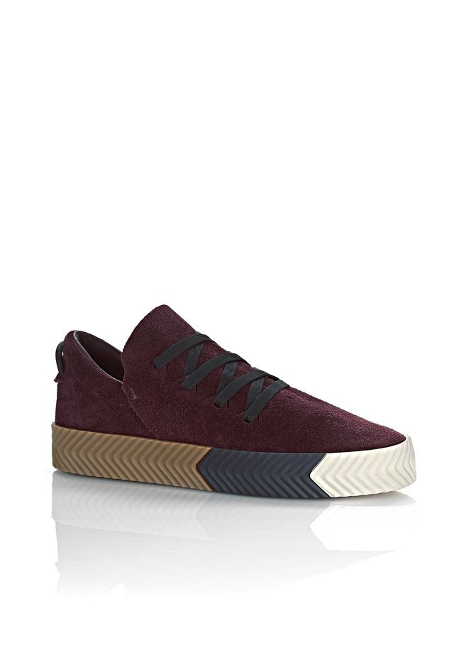 ALEXANDER WANG adidasoriginals-aw ADIDAS ORIGINALS BY AW SKATE SHOES