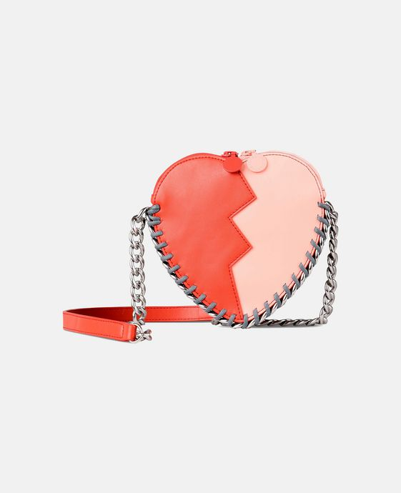 Jazz Heart Bag