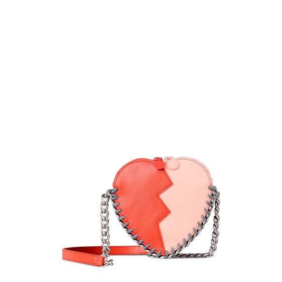 Jazz Heart Bag