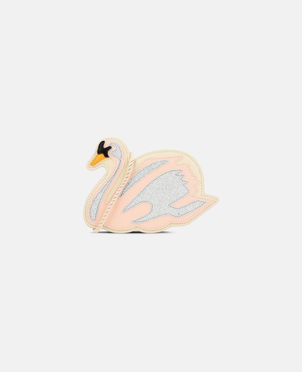 Petit sac cygne rose - STELLA MCCARTNEY KIDS