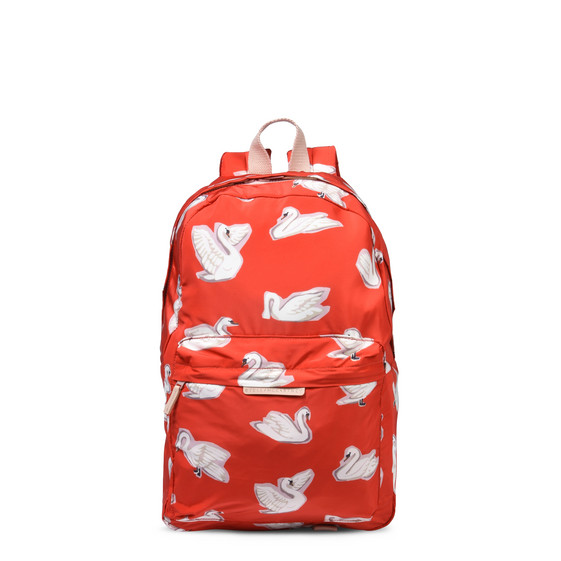 Bang Red Swan Backpack