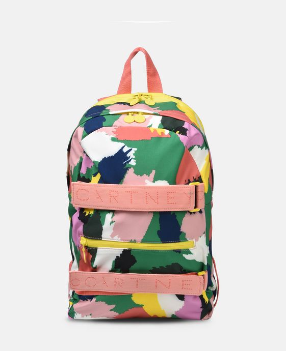 Gum Ski Backpack