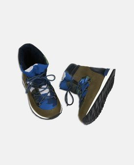 Bobby Ski Boots