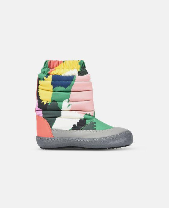 Mai Ski Boots