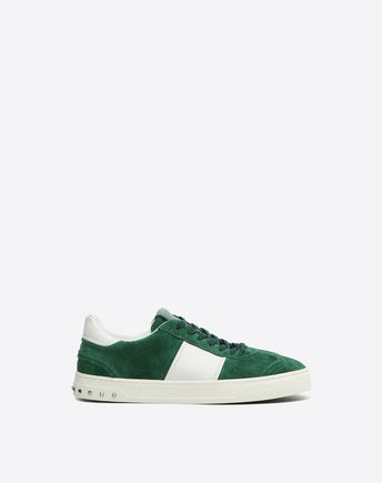 VALENTINO GARAVANI UOMO LOW-TOP SNEAKERS U Sound Low Sneaker f