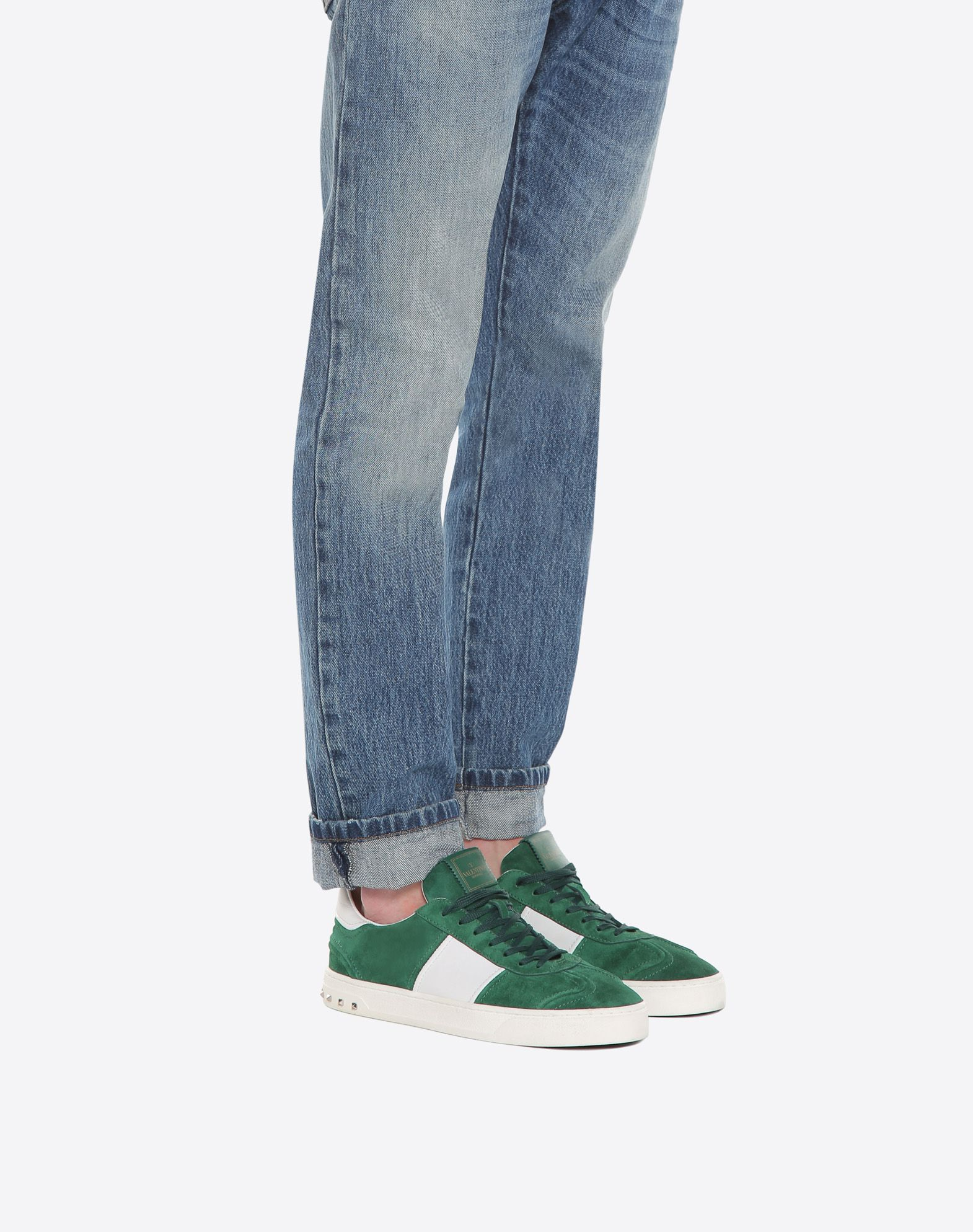 VALENTINO GARAVANI UOMO NY2S0A08LAR 23N Sneaker U a