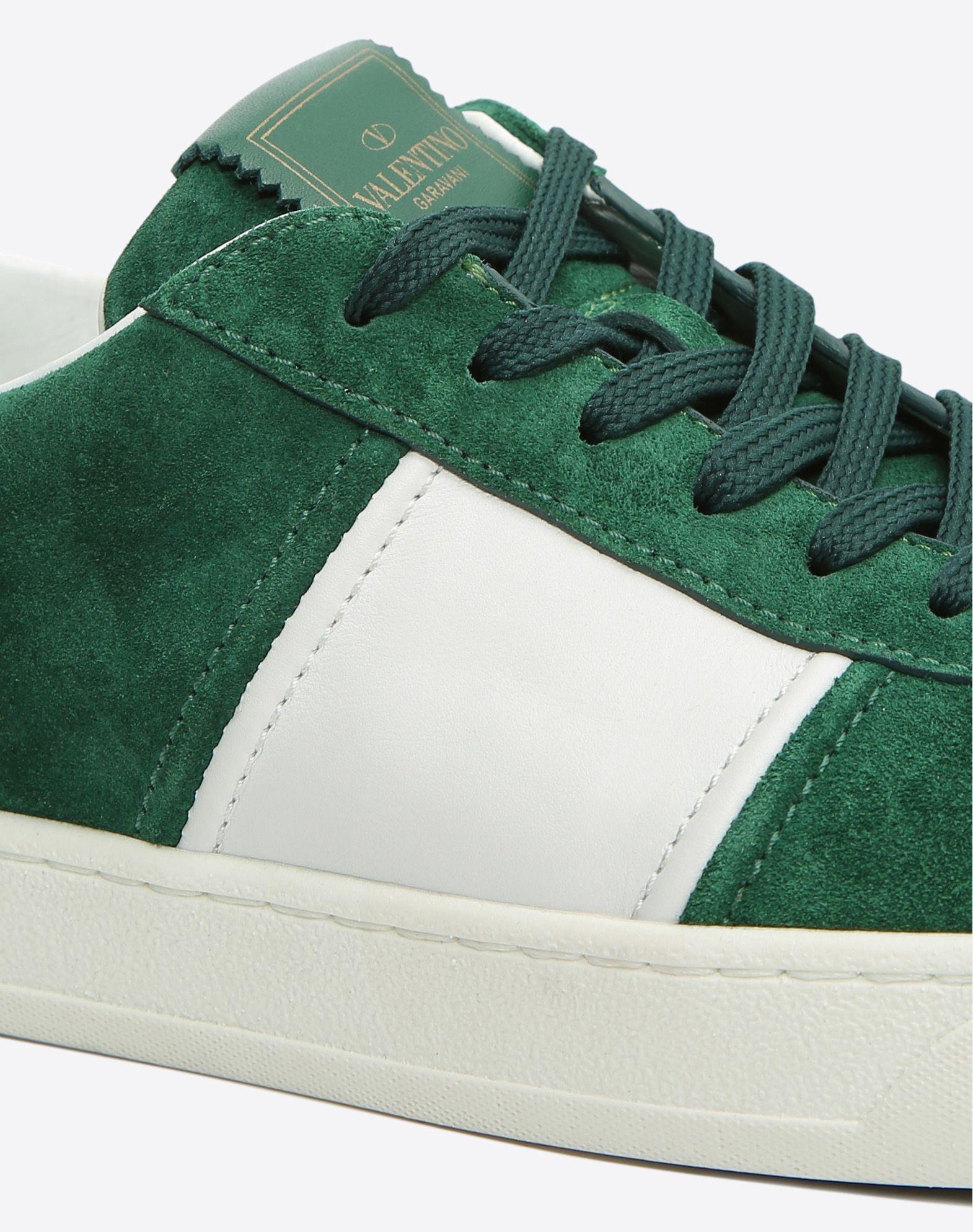 VALENTINO GARAVANI UOMO Flycrew Sneaker Sneaker U b