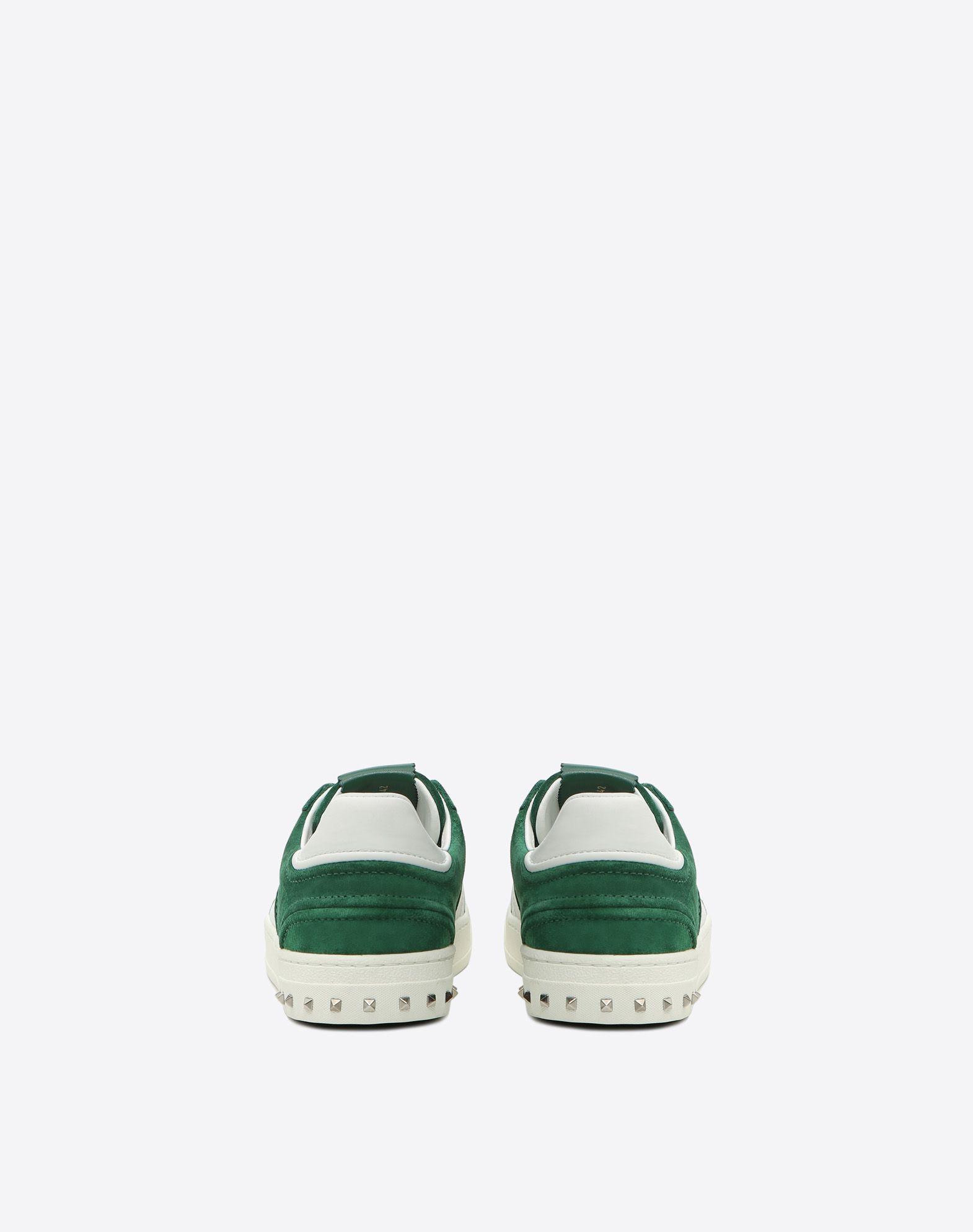 VALENTINO GARAVANI UOMO Flycrew Sneaker Sneaker U d