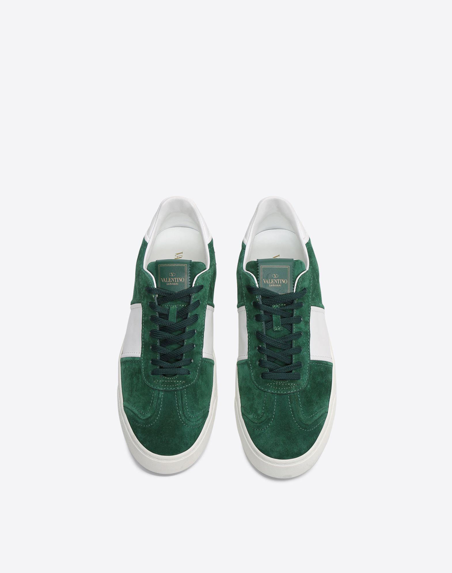 VALENTINO GARAVANI UOMO Flycrew Sneaker Sneaker U e