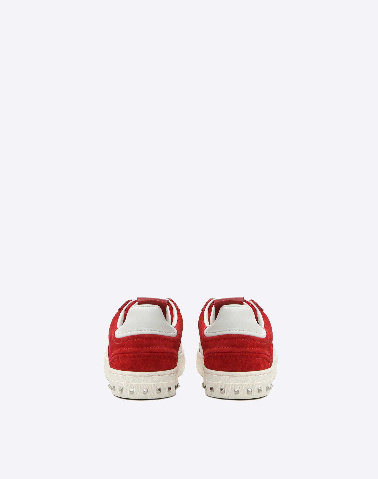 VALENTINO GARAVANI UOMO Flycrew Sneaker LOW-TOP SNEAKERS U d