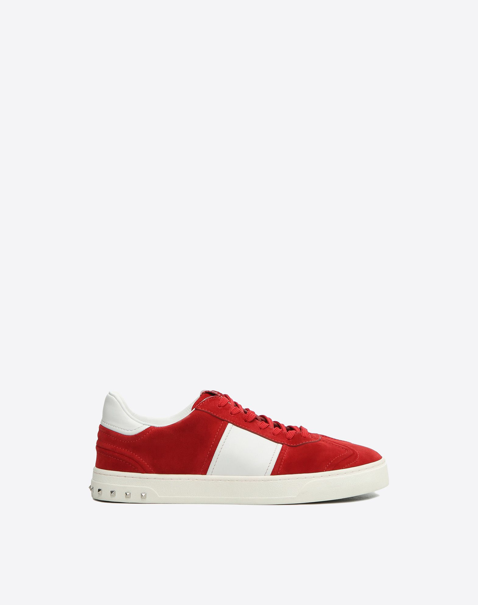 VALENTINO GARAVANI UOMO Flycrew Sneaker LOW-TOP SNEAKERS U f