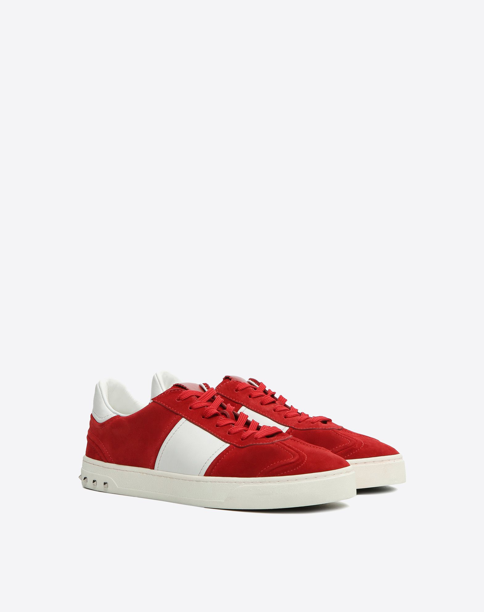 VALENTINO GARAVANI UOMO Flycrew Sneaker LOW-TOP SNEAKERS U r