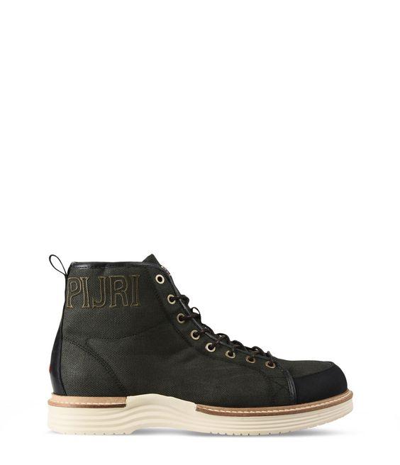 NAPAPIJRI EDMUND Ankle boots Man f