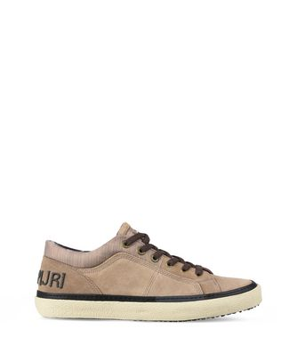 NAPAPIJRI JAKOB MAN TRAINERS,DOVE GREY