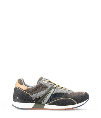 NAPAPIJRI RABARI MAN SNEAKERS,GREY
