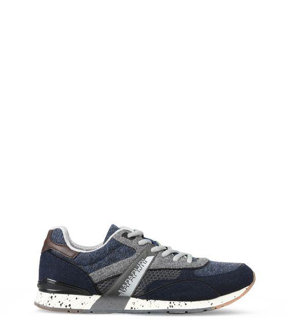 NAPAPIJRI RABARI Sneakers Man f